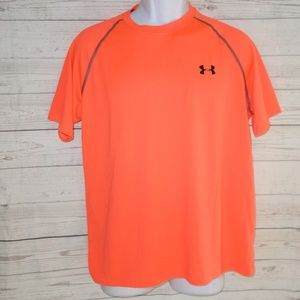 Under Armour Loose Heat Gear Compression Shirt Men